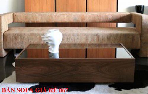 Bàn sofa giá rẻ 067