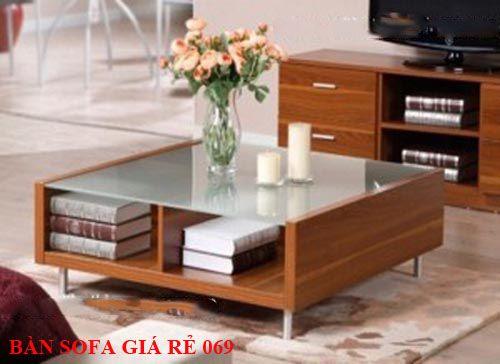 Bàn sofa giá rẻ 069