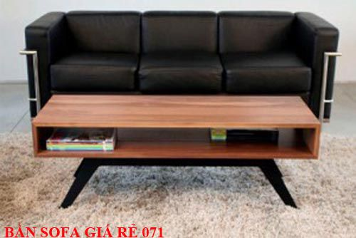 Bàn sofa giá rẻ 071