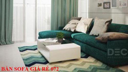Bàn sofa giá rẻ 072