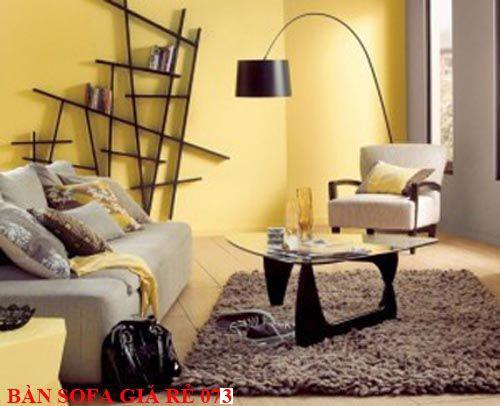 Bàn sofa giá rẻ 073