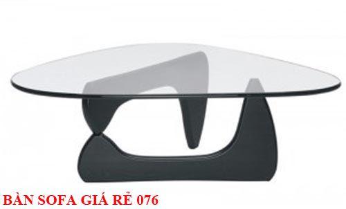 Bàn sofa giá rẻ 076