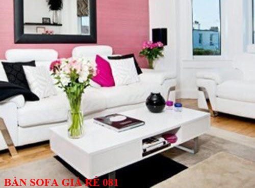 Bàn sofa giá rẻ 081