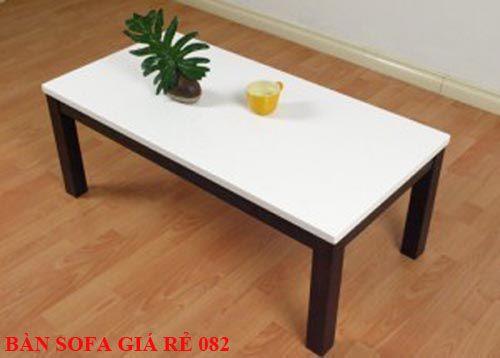 Bàn sofa giá rẻ 082