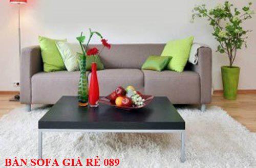 Bàn sofa giá rẻ 089