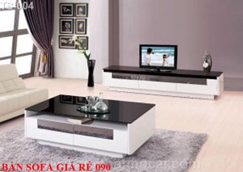 Bàn sofa giá rẻ 090