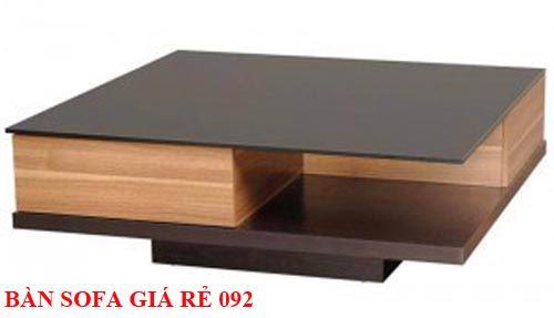 Bàn sofa giá rẻ 092