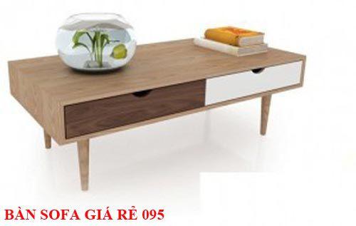 Bàn sofa giá rẻ 095