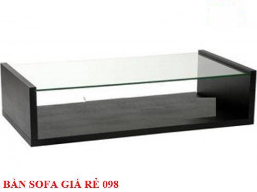 Bàn sofa giá rẻ 098