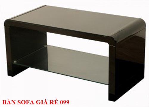 Bàn sofa giá rẻ 099