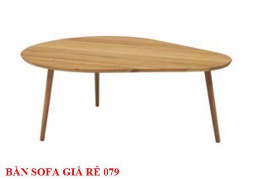 Bàn sofa giá rẻ 79
