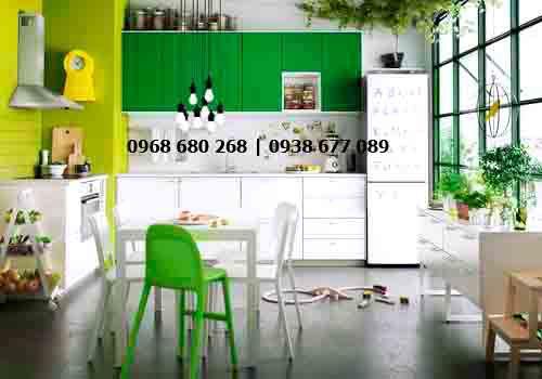 Nội thất nhà bếp rẻ đẹp 008