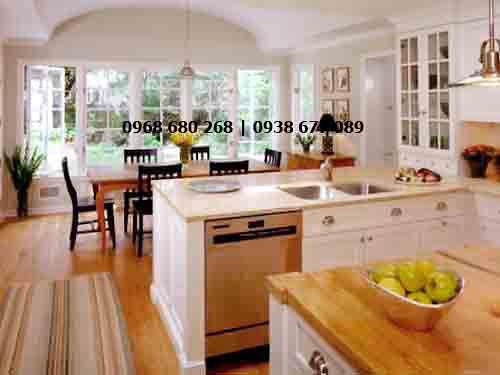 Nội thất nhà bếp rẻ đẹp 012