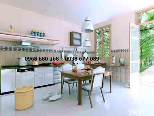 Nội thất nhà bếp rẻ đẹp 013