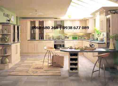 Nội thất nhà bếp rẻ đẹp 015