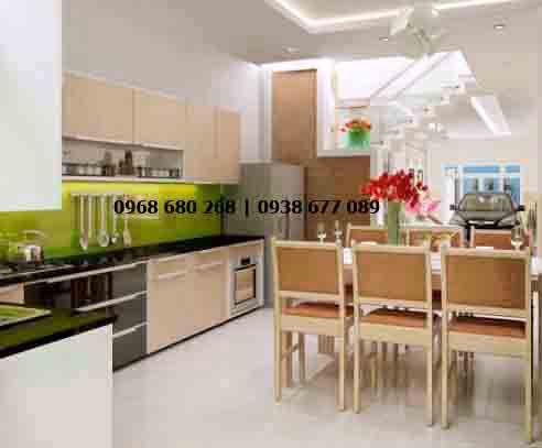 Nội thất nhà bếp rẻ đẹp 016