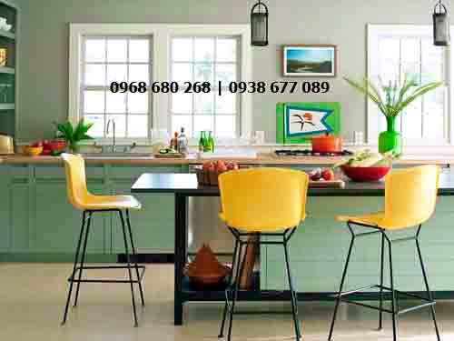 Nội thất nhà bếp rẻ đẹp 020