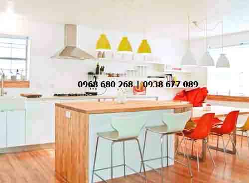 Nội thất nhà bếp rẻ đẹp 022
