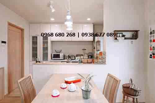 Nội thất nhà bếp rẻ đẹp 024