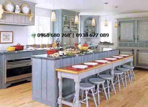 Nội thất nhà bếp rẻ đẹp 029