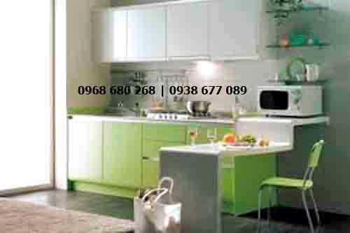Nội thất nhà bếp rẻ đẹp 030