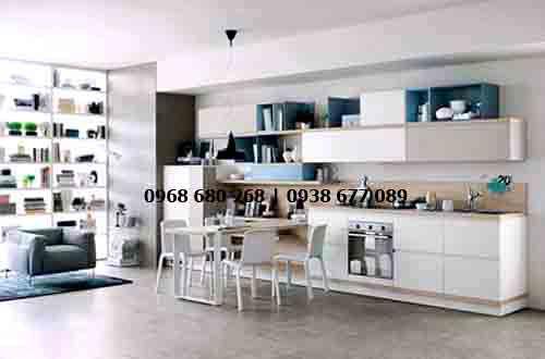 Nội thất nhà bếp rẻ đẹp 035
