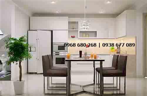 Nội thất nhà bếp rẻ đẹp 038