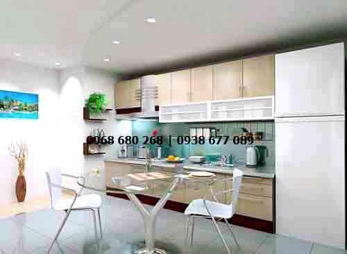 Nội thất nhà bếp rẻ đẹp 043