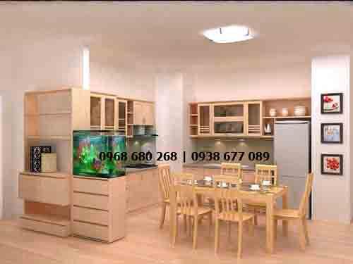 Nội thất nhà bếp rẻ đẹp 044