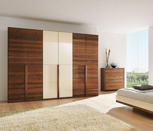 Tủ áo gỗ công nghiệp giá rẻ 002
