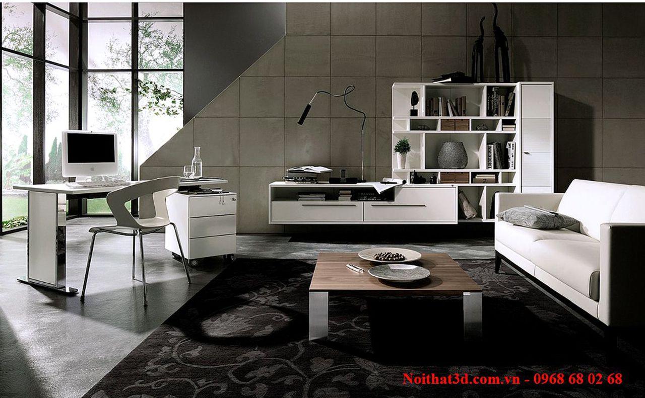 Nội thất đẹp, Mẫu nội thất đẹp 033