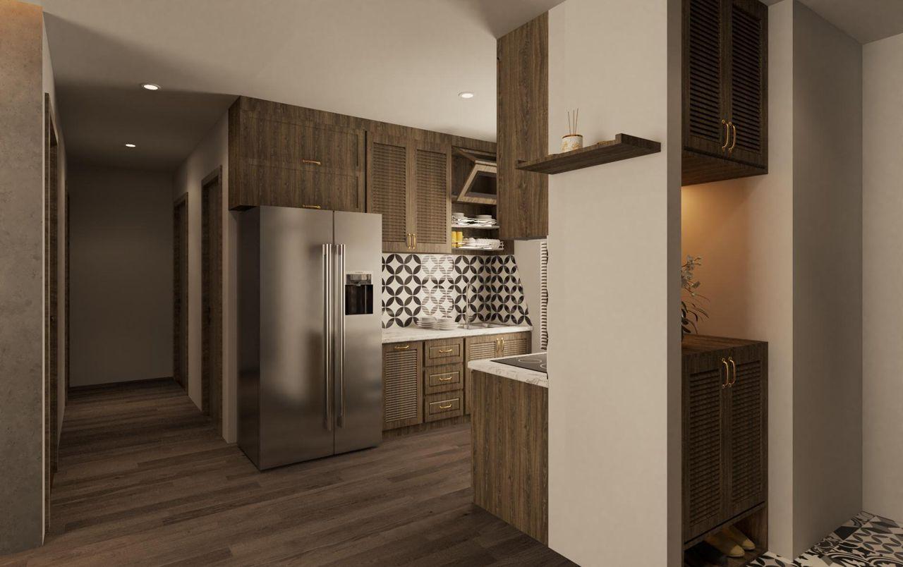 Thiết kế nội thất đẹp 002