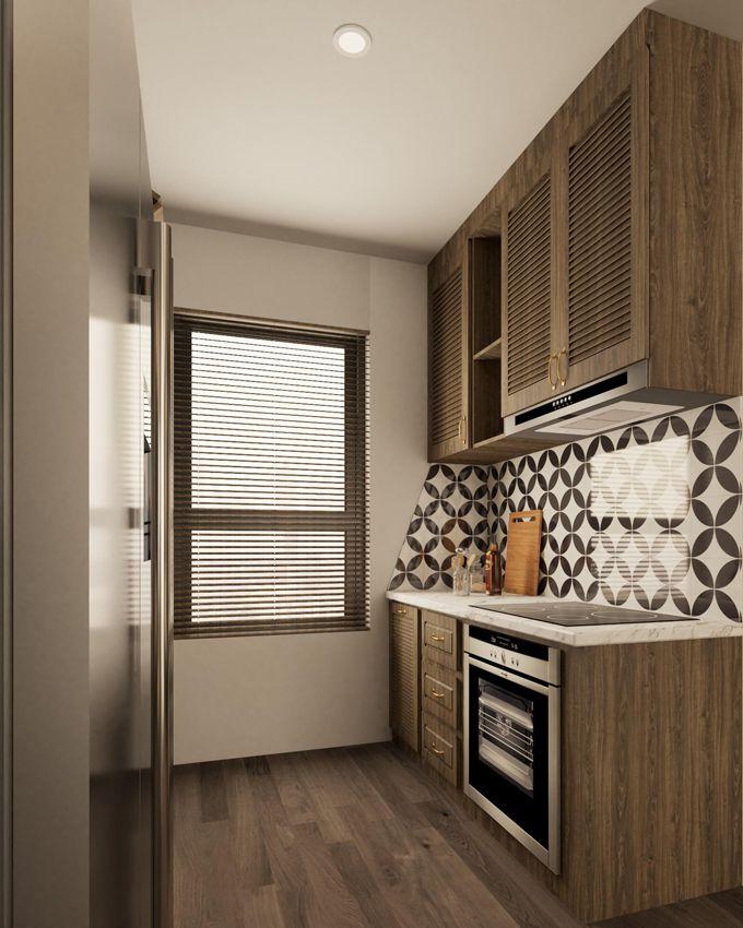 Thiết kế nội thất đẹp 003