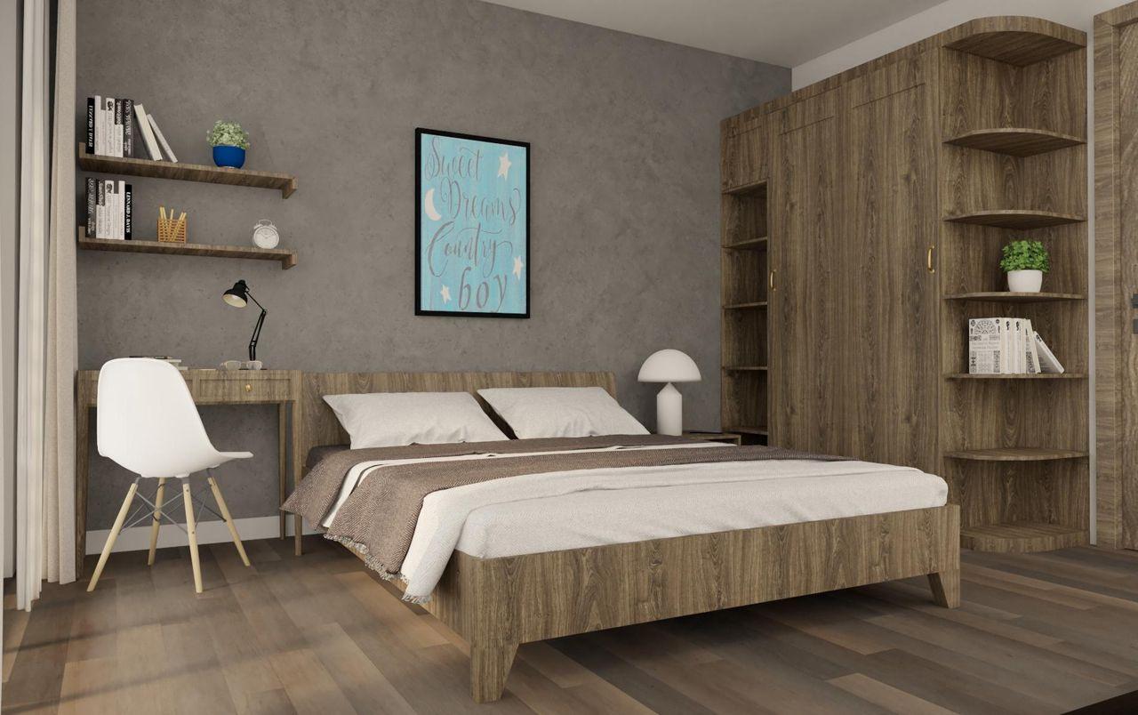 Thiết kế nội thất đẹp 006