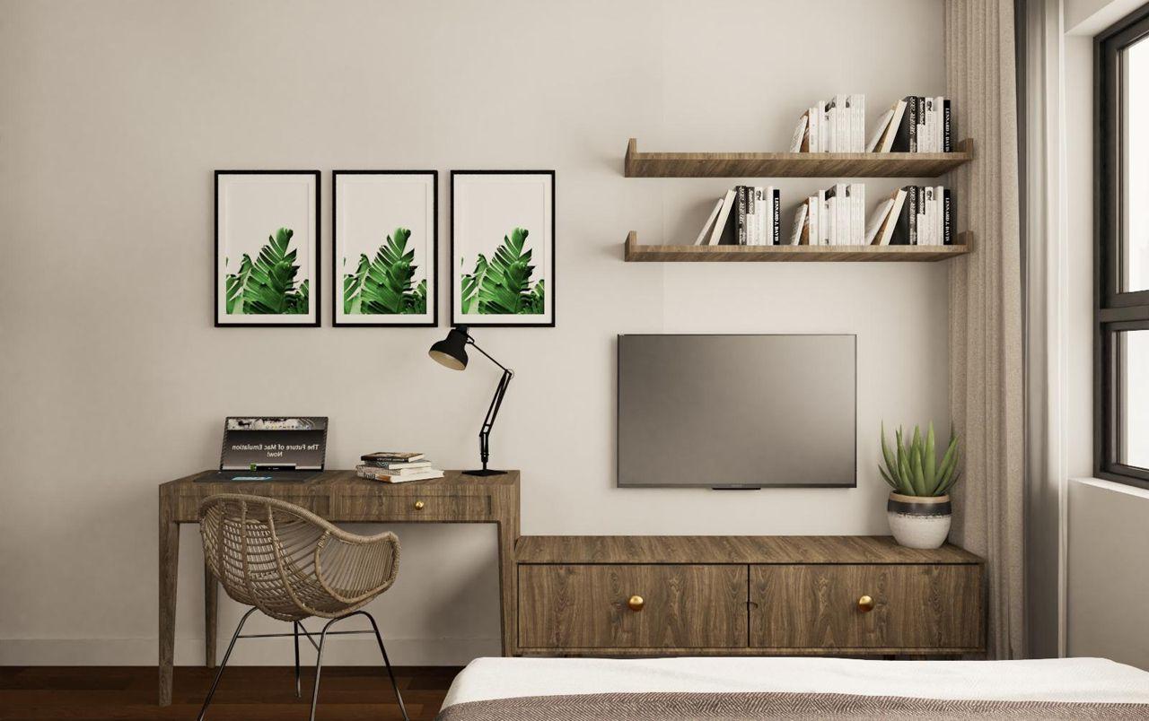 Thiết kế nội thất đẹp 007