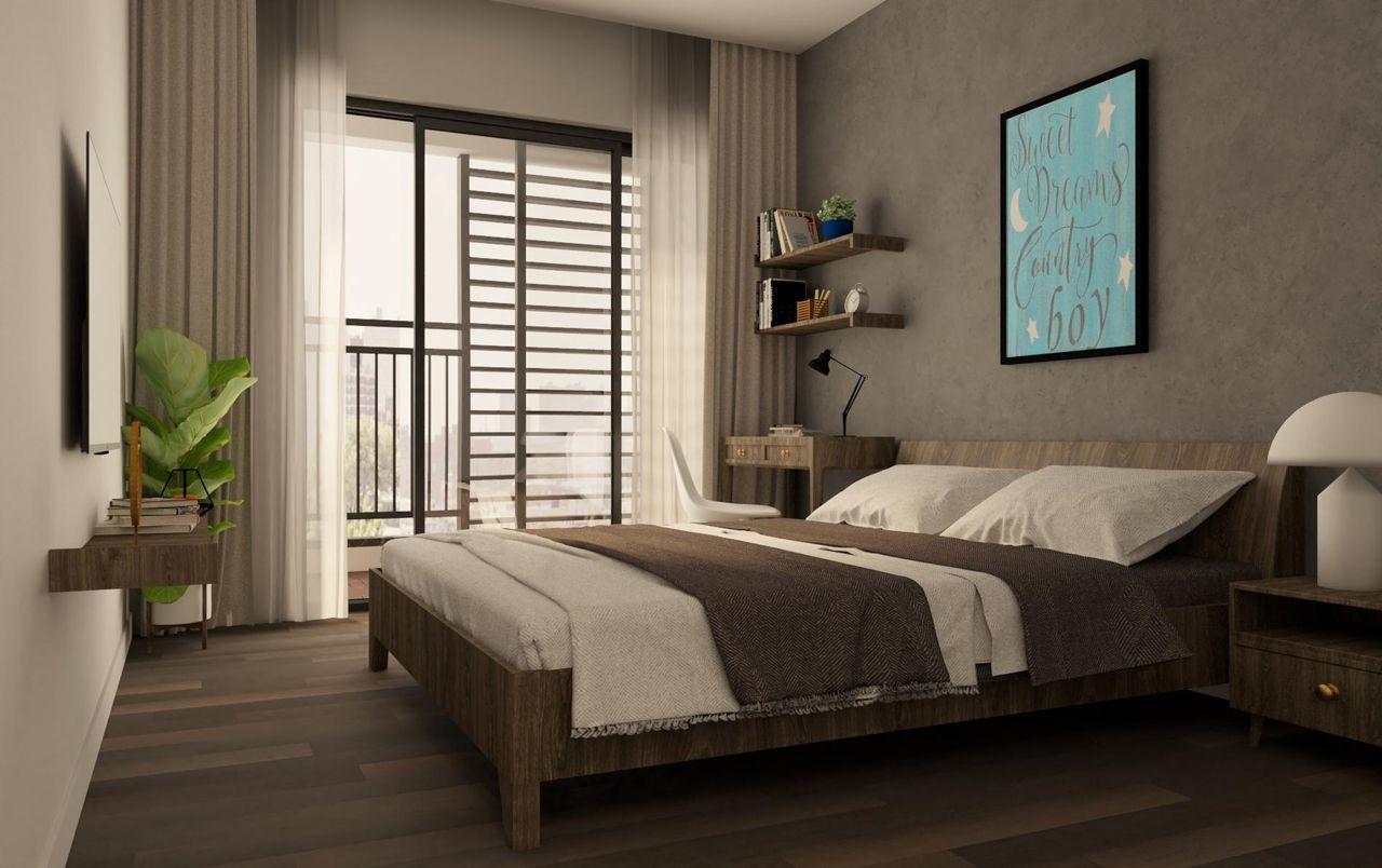 Thiết kế nội thất đẹp 008
