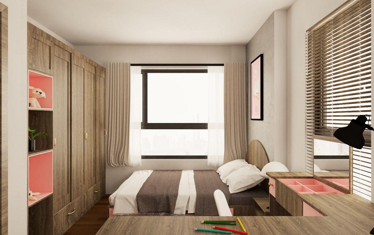 Thiết kế nội thất đẹp 009