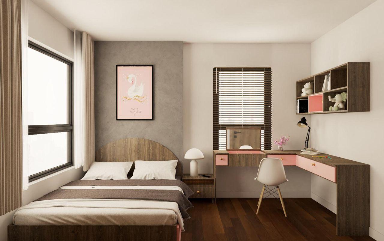 Thiết kế nội thất đẹp 010