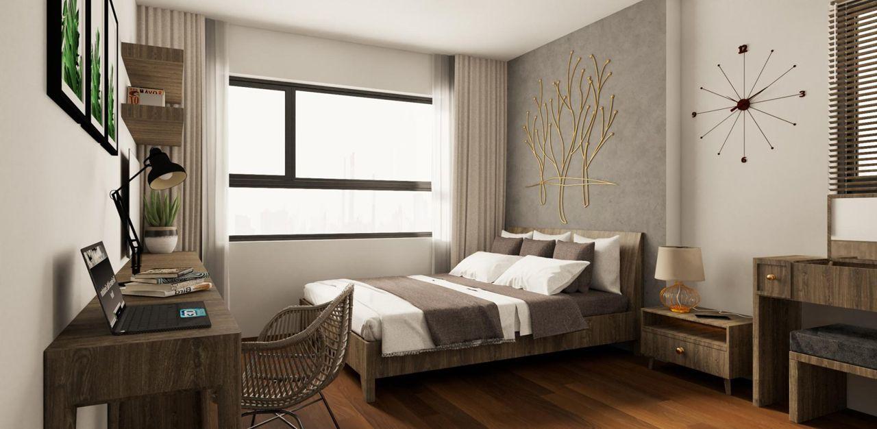 Thiết kế nội thất đẹp 011