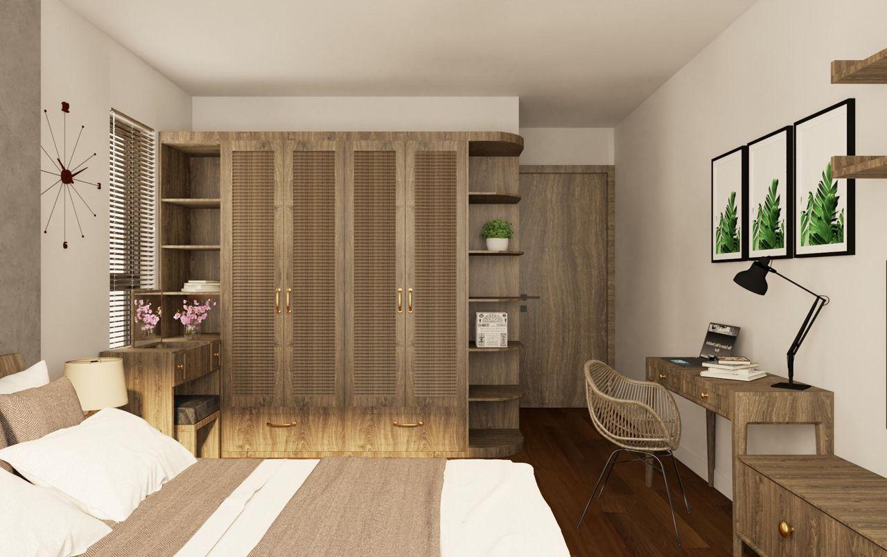 Thiết kế nội thất đẹp 012