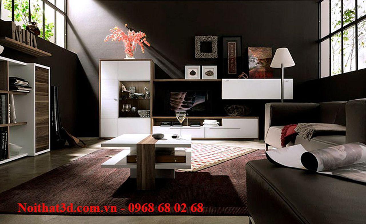 Thi công nội thất đẹp, nội thất giá rẻ 036