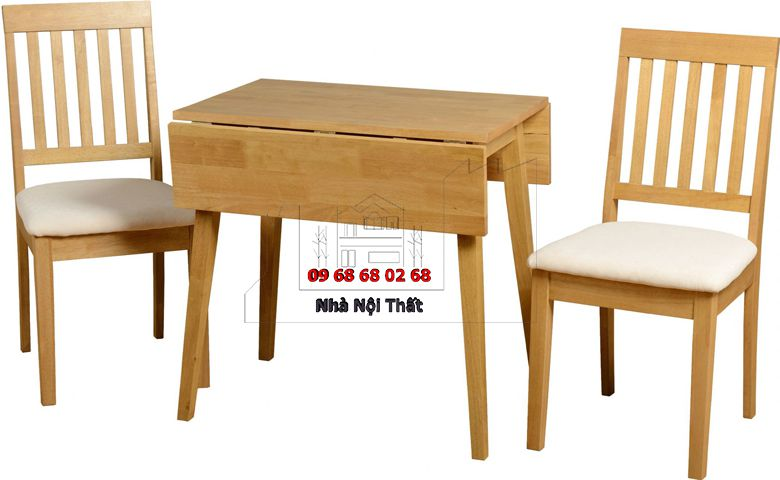 Đồ gỗ cho nhà bếp 004