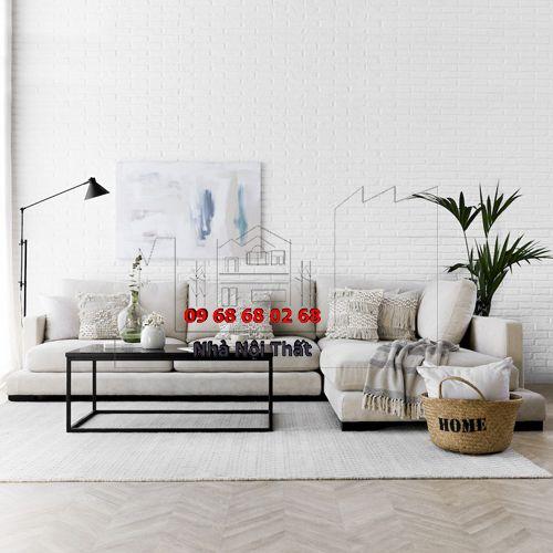 Bàn ghế sofa 002