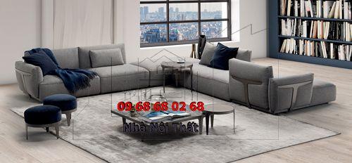 Bàn ghế sofa 004