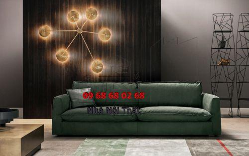 Bàn ghế sofa 005