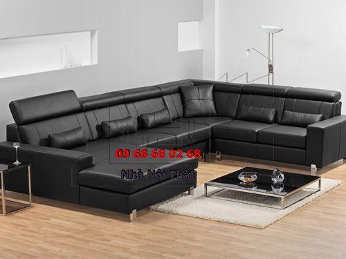 Bàn ghế sofa 013