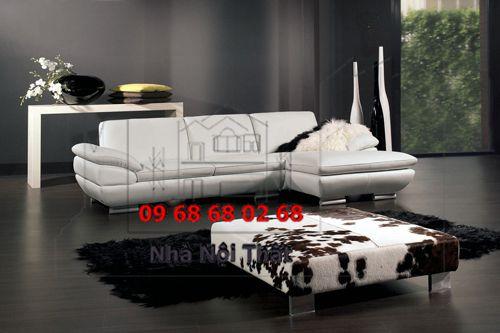 Bàn ghế sofa 019