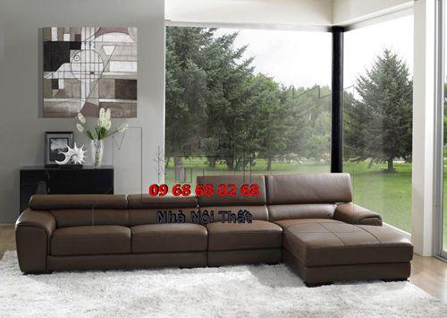 Bàn ghế sofa 024