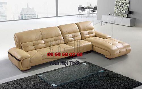 Bàn ghế sofa 027