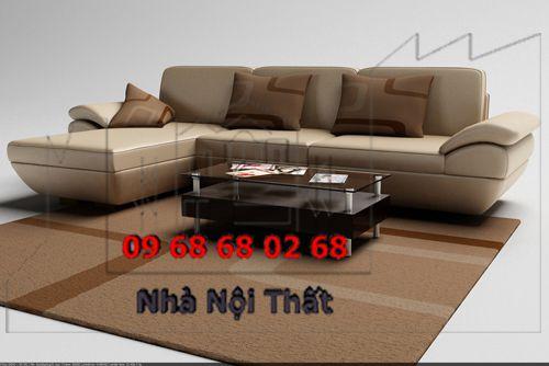 Bàn ghế sofa 028